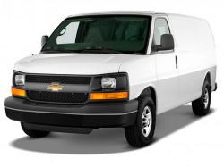 Truck Express Cargo Van